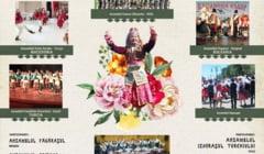 """Festival International de folclor """"JOC SI CANTEC IN ARDEAL"""""""