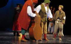 Festival International de teatru pentru copii, in premiera la Brasov