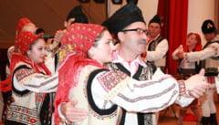 Festival de traditii interculturale si cultural-sportive, organizat la Buzau