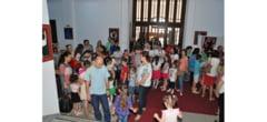 """Festival dedicat copiilor din centrele de plasament si scoli speciale, duminica, la Teatrul """"G. Ciprian"""""""
