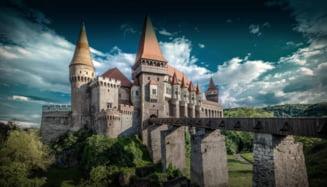 Festival medieval, duminica, la Castelul Corvinilor - concert si degustari