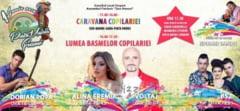 Festival pentru copii si concert Voltaj in Piata Unirii de 1 Iunie