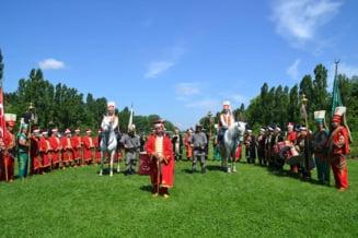 Festival turcesc, in weekend, la Bucuresti: Fanfara otomana, dervisi rotitori si muzica sufi