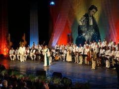 """Festivalul """"Maria Tanase"""": O """"editie reusita"""" a unui proiect """"care a facut istorie"""""""