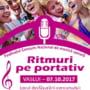"""Festivalul """"Ritmuri pe portativ"""", azi, la Centrul Cultural """"Alexandra Nechita"""""""