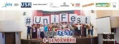 """Festivalul """"UNIFEST"""" Satu Mare, la a II-a editie"""