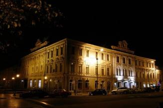 """Festivalul """"Zile si Nopti de Teatru European la Braila"""" a fost ANULAT! Nu s-a incheiat reabilitarea teatrului"""