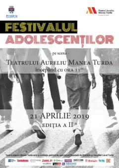 Festivalul Adolescentilor editia a II-a