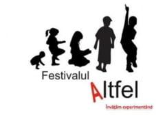 Festivalul Altfel, primul eveniment dedicat educatiei non-formale la Cluj. Vezi cand va avea loc