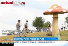 Festivalul Durusa SummerHills, la final