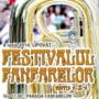 Festivalul Fanfarelor - la a X-a editie