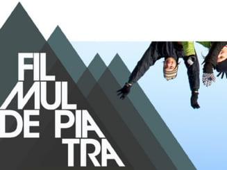 Festivalul Filmul de Piatra, intre 24 si 26 septembrie