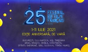 Festivalul Filmului Francez ajunge la Brasov cu o editie aniversara, de vara