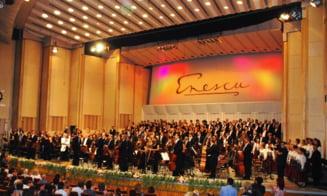 Festivalul George Enescu: A aparut programul complet