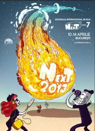 Festivalul International de Film Next 2013 - vezi ce filme intra in concurs