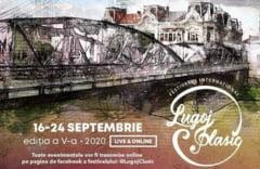 Festivalul Lugoj Clasic, editia a cincea! Noua zile de concerte online si evenimente live cu public