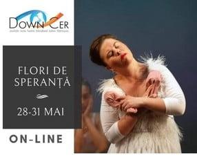 "Festivalul National ""Flori de Speranta"""