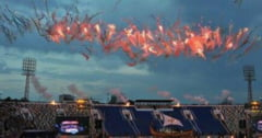 Festivalul Olimpic al Tineretului European (FOTE) de la Tbilisi a fost declarat deschis