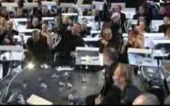 Festivalul Sanremo s-a incheiat cu huiduieli