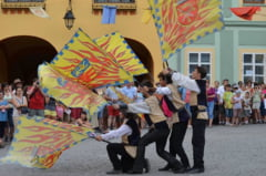 Festivalul Sighisoara Medievala, in pericol de anulare: Deocamdata a fost amanat pentru prima data in 24 de ani