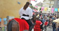 Festivalul Sighisoara Medievala vrea sa intre in Guinness Book cu trei recorduri