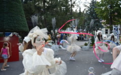 Festivalul Sinaia Forever, in primul weekend al lunii septembrie