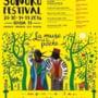 """Festivalul Sonoro """"La Muse et le Poete"""", luni, de la ora 19.00"""