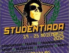 Festivalul Studentiada: Intrare libera la la teatre, filme, concerte si muzee