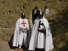 Festivalul Teutonilor la Cetatea Feldioara
