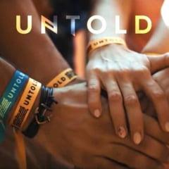 Festivalul UNTOLD se extinde: Se va organiza si la Mamaia, posibil chiar din vara aceasta