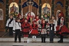 Festivalul de Datini si Obiceiuri de Iarna din Negresti Oas
