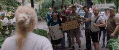 Festivalul de Film Anonimul: Cinci lungmetraje de excepție aflate în competiție și dialogul cu publicul, în Delta Dunării