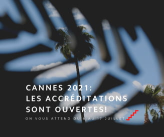 Festivalul de la Cannes isi va dezvalui selectia oficiala la data de 3 iunie. Cateva filme au fost deja confirmate