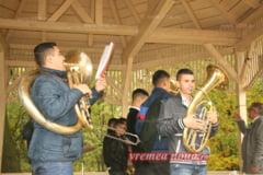 Festivalul fanfarelor din zona Barlad, castigat de copiii din Zorleni (foto, video)
