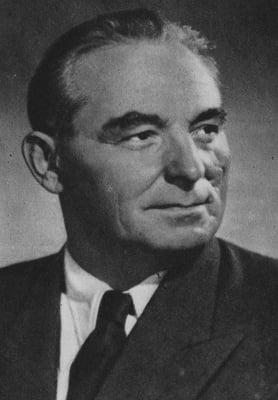 Fete ale comunismului romanesc: Vasile Luca