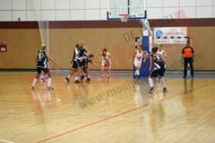 Fetele de la Phoenix au incasat 102 puncte la Oradea