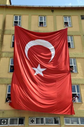 Fethullah Gulen cere sa nu fie extradat in Turcia: SUA sa reziste tentatiei de a-i da lui Erdogan tot ce vrea