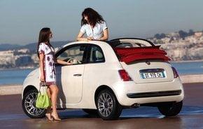 """Fiat 500C este """"Masina gay a anului 2009"""""""