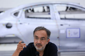 Fiat ar putea produce in Italia masini Chrysler pe care sa le exporte in SUA