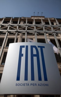 Fiat da 1,27 miliarde de dolari ca sa controleze Chrysler