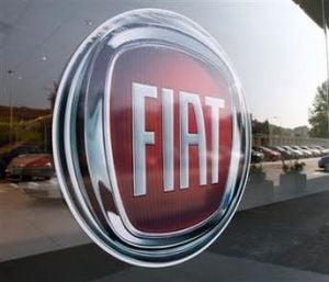 Fiat face profit si se imparte in doua