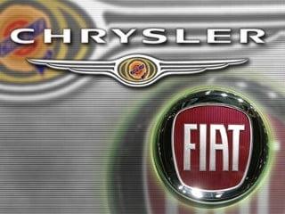 Fiat isi mareste participatia la Chrysler la 58,5%