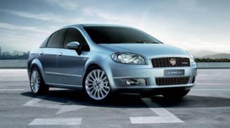 Fiat va produce masini in China