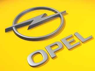 Fiat vrea sa ia gratis Opel de la General Motors