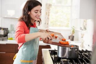 Fideaua scurta cu 8 oua de la Baneasa - in alte preparate decat ciorbe?