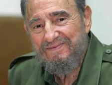 Fidel Castro traieste: A scris un editorial despre Coreea de Nord