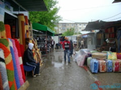 Fiecare comerciant din Bazarul Big va fi racordat la reteaua electrica