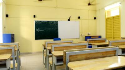 Fiecare inspectorat scolar va pune la dispozitie o linie telefonica pentru elevi si parinti