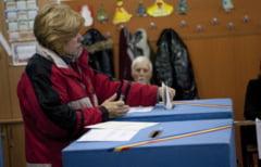 Fiecare vot conteaza   Maine ne alegem noii parlamentari