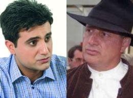 Fierbe presa: Dinescu - la Cotidianul, Turcescu nu mai e director, CTP - din nou la TV
